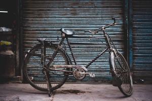 DMK Bicycle
