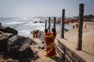Mahabalipuram Beach