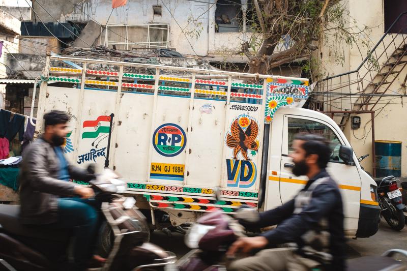 VD Truck