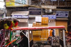 Chawri Bazar 4