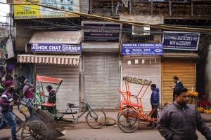 Chawri Bazar 5