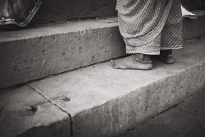 Feet-Steps