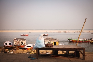 Ganges Bride 1