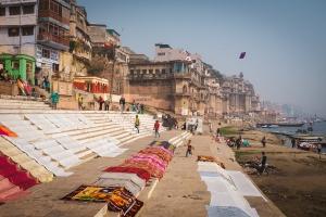 Laundry Ghat