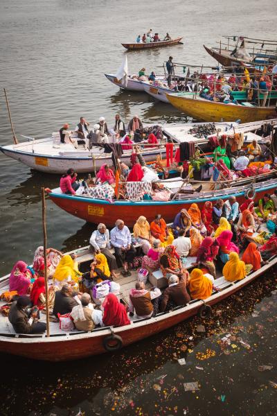 Pilgrim-Boats