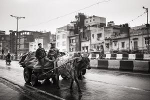 Raining-in-Delhi