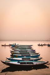 Sunrise-Boats