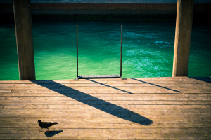Afternoon Jetty