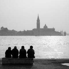 St Giorgio Maggiore, Venice