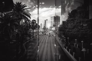 Glimpse of Dystopia