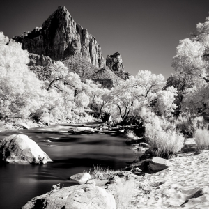 Watchman Infrared