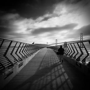 Bay Footbridge