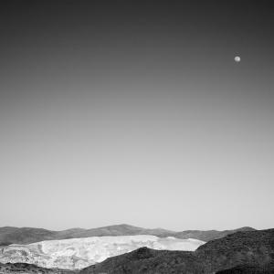 High Desert Moon