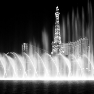 Paris Vegas