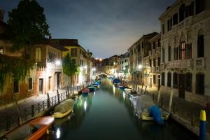 Canale di Santa Maria Maggiore